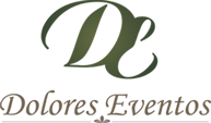 Logotipo Dolores Eventos